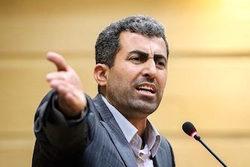 پورابراهیمی: در جنگ اقتصادی هستیم