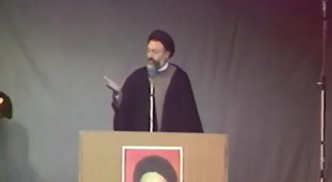 درخواست شهید بهشتی برای شناسایی دو هزار راننده تاکسی ضدانقلاب