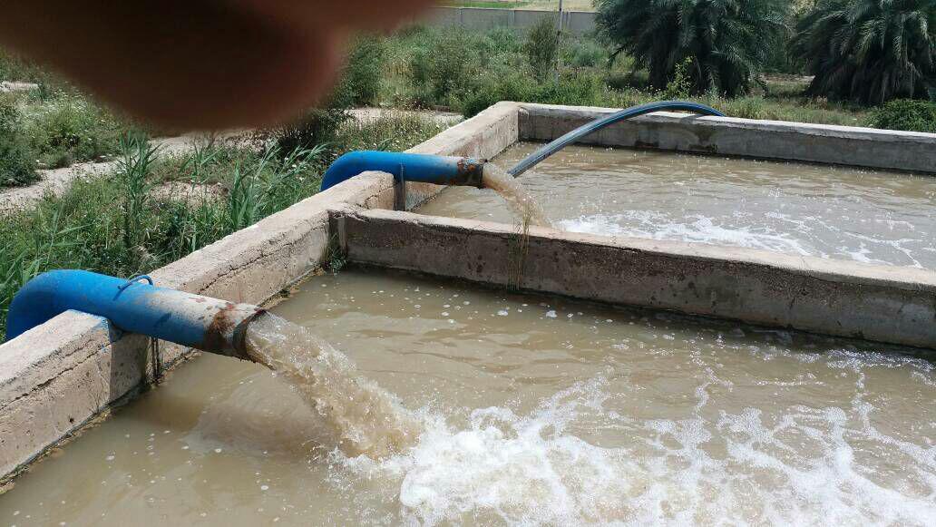 بحران آب در شمال خوزستان - تابناک | TABNAK