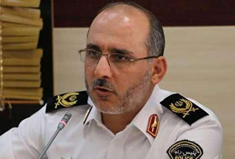 پلیسراه ناجا: دولت مردم را مجبور کرده خودروی بُنجُل سوار شوند