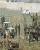 ورود ارتش سوریه به شهر صیدا در حومه شرقی درعا