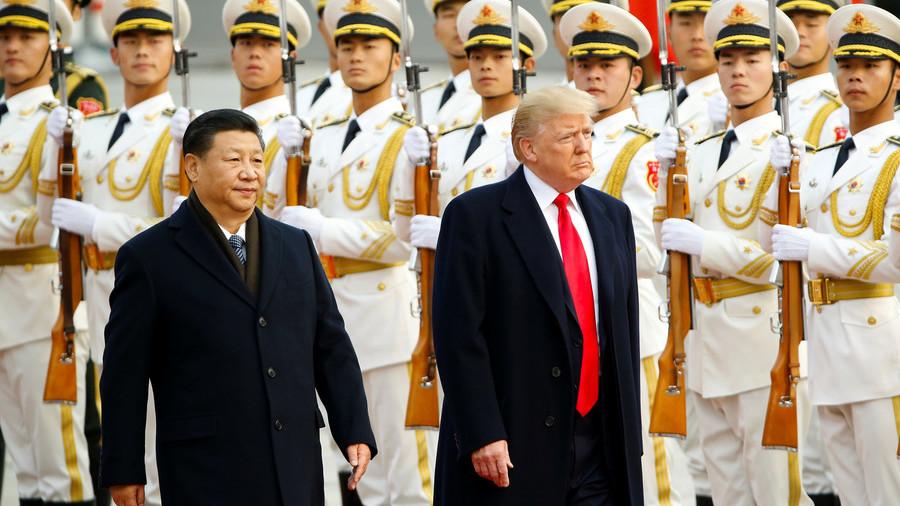 جنگ تجاری شروع شد: چین هم ۲۵٪ تعرفه بر ۳۴ میلیارد دلار کالای آمریکایی وضع کرد
