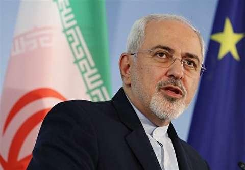 اروپا امروز چه تعهداتی به ایران داد؟ ظریف پاسخ داد