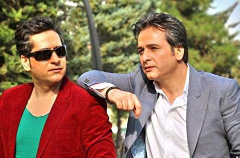 تو هم تایید کن ؛ امیر تاجیک و امید تاجیک
