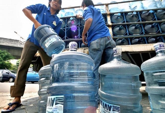 مقابله با بحران آب به سبک «چین»