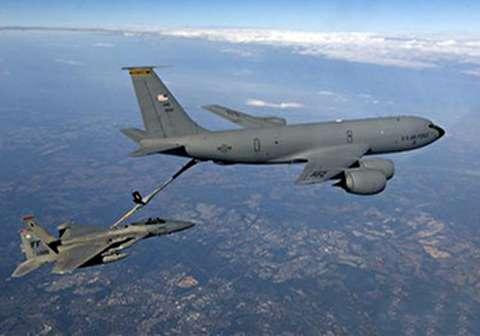 ناموفقترین سوختگیریهای هوایی