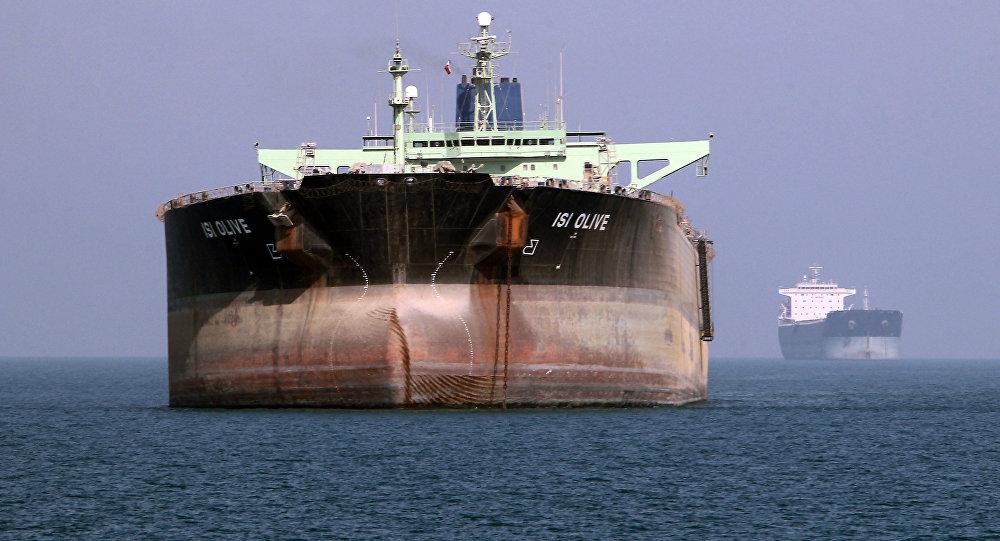 احتمال باقي ماندن ژاپن در ليست خريداران نفت از ايران