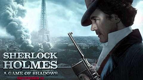 پشت صحنه فیلم شرلوک هلمز: بازی سایهها