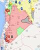 زمینه سازی اسرائیل برای حمله به جنوب سوریه به بهانه...