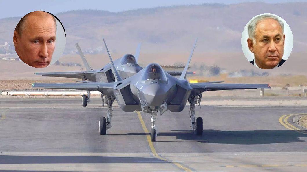 تصمیم جنگ اسرائیل علیه ایران در سوریه پس از دیدار نتانیاهو و پوتین/ تلاش روسیه برای متقاعد کردن نتانیاهو