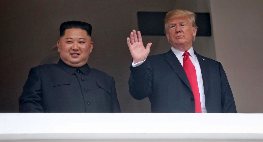 کره شمالی خواسته های ترامپ برای خلع سلاح هسته ای را اجابت خواهد کرد!؟