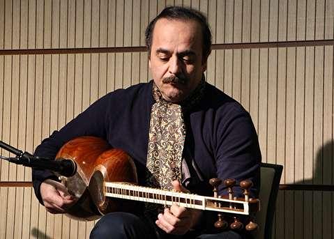 کیوان ساکت: مشکاتیان از غصه موسیقی دق کرد