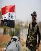 اهتزاز پرچم سوریه در خاستگاه جنگ هفت ساله سوریه/ ارسال...