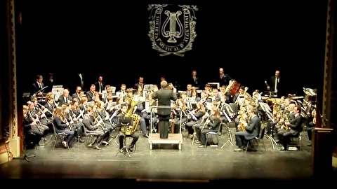 لاماریونتا ؛ انجمن موسیقی آلخمسی