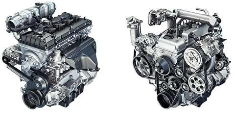 تفاوت موتورهای بنزینی و دیزلی چیست؟