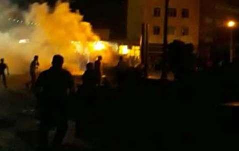 آبادان و خرمشهر چند روز پس از ناآرامیها