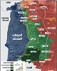 ارتش سوریه برای نبرد در مرز جولان اشغالی آماده میشود