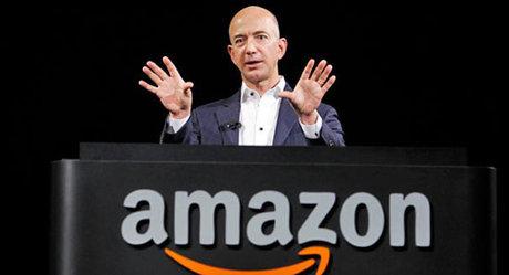 ثروت مدیرعامل آمازون از ۱۵۰میلیارد دلار گذشت