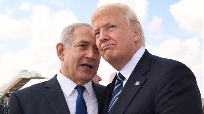 اعتراف صریح و تازه نتانیاهو در رابطه با خروج ترامپ از برجام
