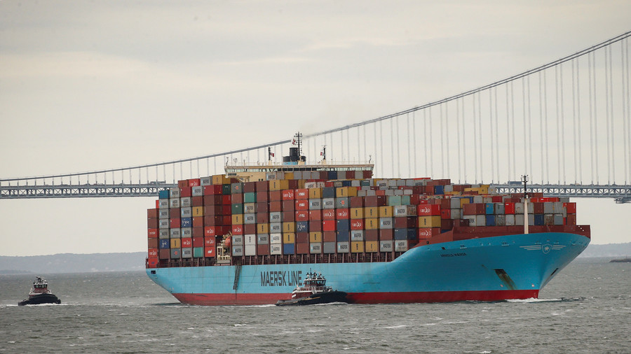 جنگ تجاری آمریکا می تواند ۴۳۰ میلیارد دلار هزینه به بار آورد