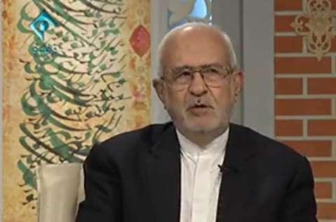 قطع برق به تلویزیون ایران رسید!