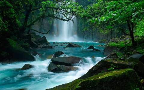 کاستاریکا از نمای نزدیک
