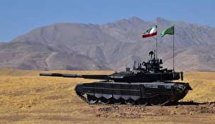 Iran to overhaul, manufacture up to 800 tanks: Defense Ministry