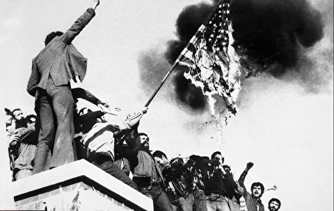 نخستین حمله به سفارت آمریکا در تهران