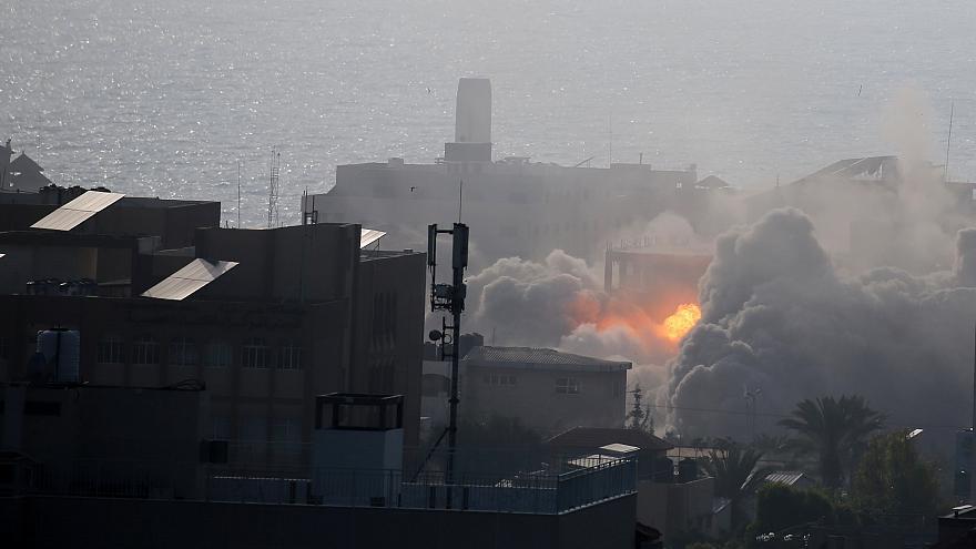 توافق اسرائیل و حماس با میانجیگری طرف ثالث برای کاهش تنش/ عقبنشینی دو طرف از مواضع تهاجمی خود