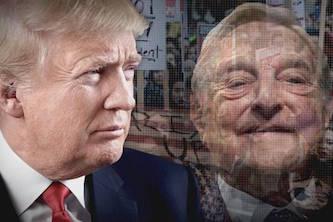 پیشبینی سوروس درباره کنار رفتن «ترامپ» از قدرت