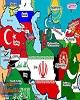 سفر هیأت آمریکایی به ترکیه برای گفت وگو درباره تحریمهای...