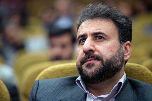 Image result for حشمتالله فلاحتپیشه