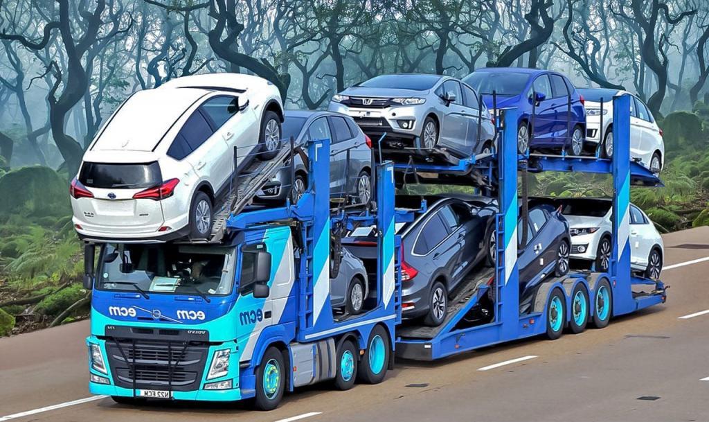 شرکت های ناشناس واردکننده خودرو چقدر ارز دولتی گرفتند؟