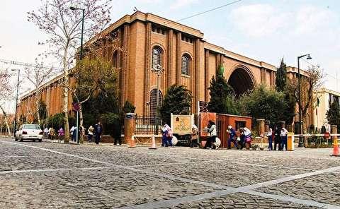مسجد، کلیسا، کنیسه و آتشکده در یک خیابان!