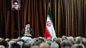 Iran to continue talks with the EU, but no talks with the US – Ayatollah Khamenei