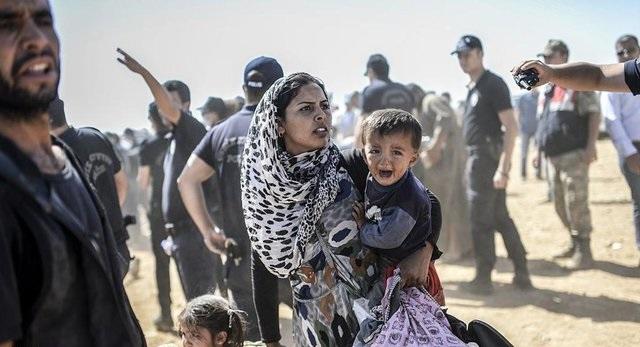 طرح اسرائیل برای حمله به مواضع ایران در عراق/جزئیات سند محرمانه روسیه درباره آوارگان سوری/واکنش های گسترده به تصویب قانون «کشور یهود» توسط اسرائیل/اعلام آمادگی اردن برای انجام مبادلات تجاری با سوریه