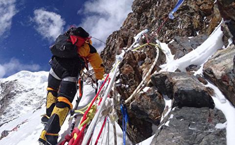 چرا صعود به کی2 از اورست سختتر است؟