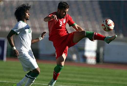 تکرارقرعهکشی فوتبال بازیهای آسیایی/بازی باعربستان لغوشد