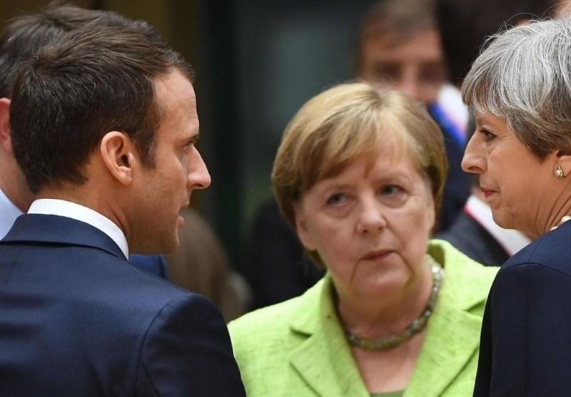 ایران در موضعی نیست که برای اروپا تعیین تکلیف کند و هشدار دهد! / ایران اگر بخواهد هم نمیتواند شرکتهای فرانسوی را مجبور به ماندن کند