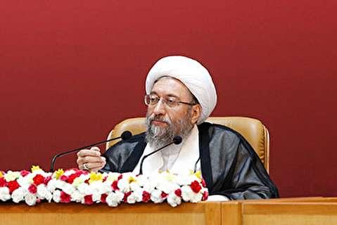 هشدار لاریجانی درباره وضعیت بازار و ناآرامیها