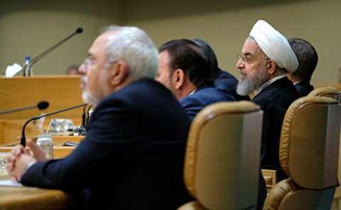 نقل قول روحانی از دستور مهم رهبری به او