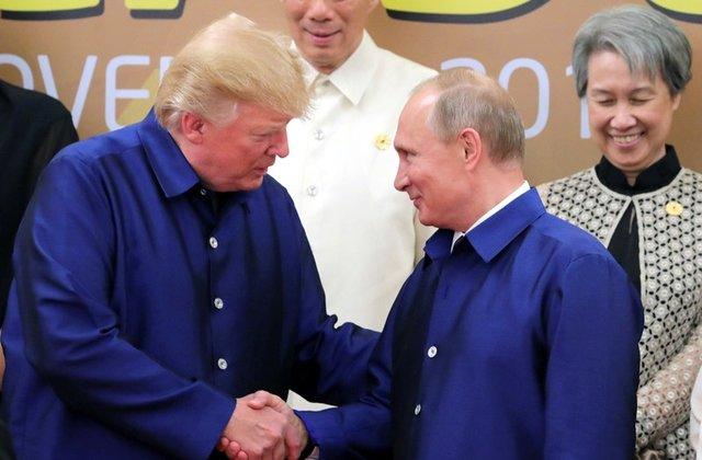 کارت های بازی پوتین در دیدار 15 جولای با ترامپ چه خواهند بود؟