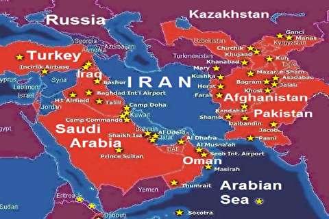 چرا جمهوری اسلامی قدرت موشکی شد؟