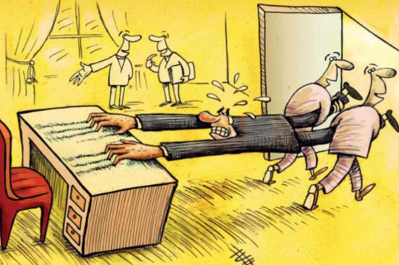 نوزده مدیر بازنشسته در وزارت صنعت؛ خیانت به اشتغال جوانان یا کارآمدی دولت؟! + اسامی