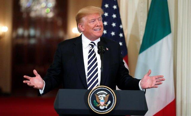روایت تصویری؛مذاکره بدون پیششرط ترامپ در ۴۸ ساعت