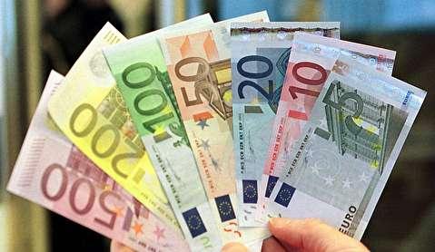 روش تشخیص اسکناس یورو تقلبی
