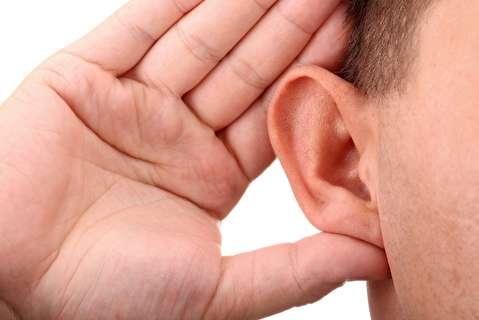 نحوه عملکرد دستگاه شنوایی انسان