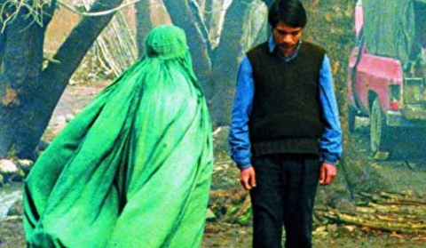 سکانسهایی از فیلم باران