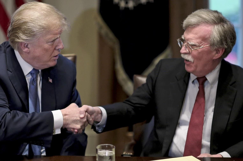 پشت پرده درخواست مکرر ترامپ و بولتون برای مذاکره با ایران چیست!؟