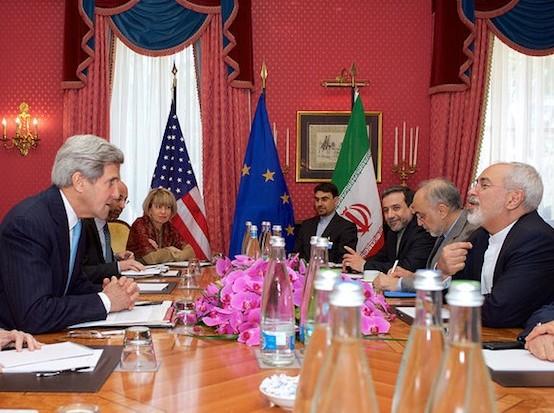 ضرورت برقراری روابط دیپلماتیک میان واشنگتن و تهران